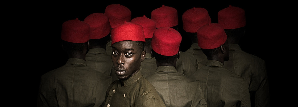 Omar Victor Diop: Photography Unparalleled