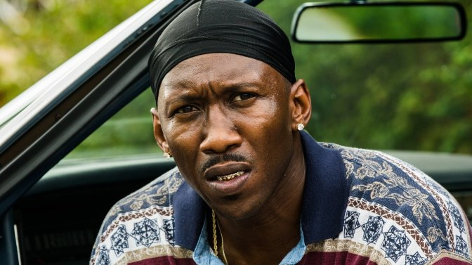 In 'Moonlight,' Actor Mahershala Ali Found Characters He Recognized