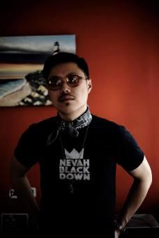 nevahblackdown:ming