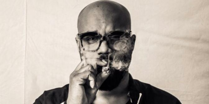 Ajamu Kojo –an Artist We Should All Know
