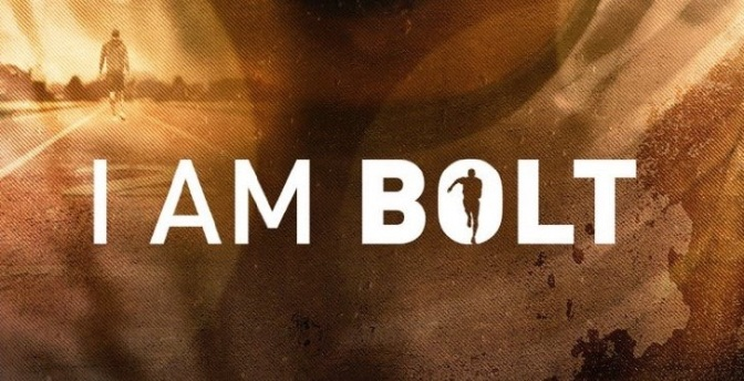 "Featured Event: LA Screening of ""I AM BOLT"" The Story of the fastest man alive! June 16, 2017"