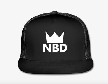nbd cap