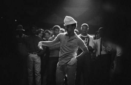 The Popper, Manhattan 1980 photo: Joe Conzo Jr.